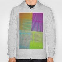 Di-simetrías Color Hoody