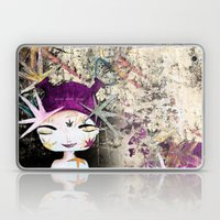 Solar Love Laptop & iPad Skin