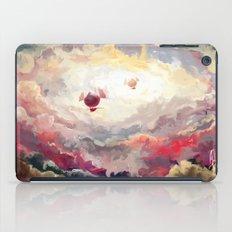 Zeppelins iPad Case