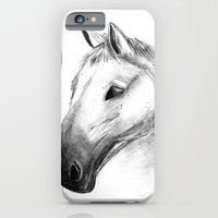 Horse Tales iPhone 6 Slim Case