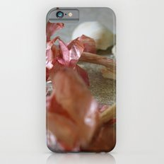 Garlic Scape iPhone 6 Slim Case