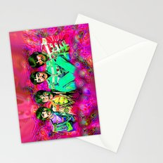 Sgt. Pepper's Lonely Hearts Club Band Stationery Cards