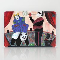 Special RoomVIII iPad Case