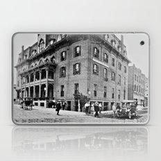 Burleigh House, Ticonderoga 1913 Laptop & iPad Skin