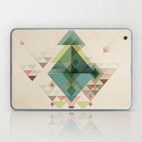 Abstract Illustration Laptop & iPad Skin
