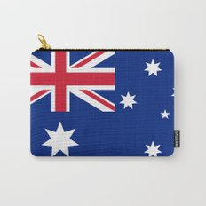 Flag of Australia - Authentic High Quality image Carry-All Pouch