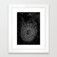 Happy Halloween Pt. 1 Framed Art Print