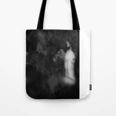 To Be Or Not To Be Blk&White Grunge  Tote Bag