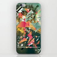 No Country For Young Kids. iPhone & iPod Skin