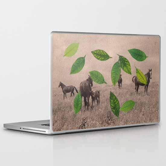 NATIVES Laptop & iPad Skin
