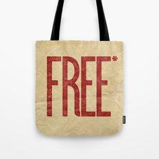 FREE* Tote Bag