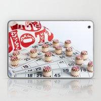 Lotto Laptop & iPad Skin