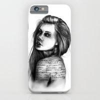 Periphery // Illustratio… iPhone 6 Slim Case