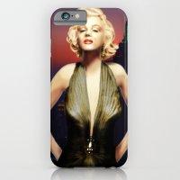 Marilyn Forever iPhone 6 Slim Case