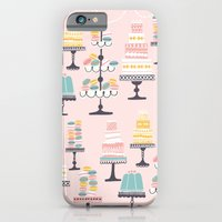 iPhone & iPod Case featuring Pariisi by Petra Wolff