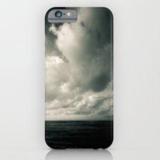 summer ver.greenblack Slim Case iPhone 6s