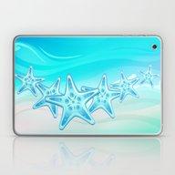 Starfish G217 Laptop & iPad Skin