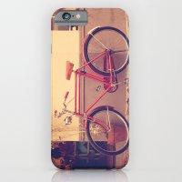 Vintage And Retro Pink B… iPhone 6 Slim Case