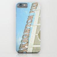 Brighton Lights iPhone 6 Slim Case