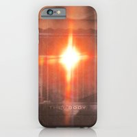 iPhone & iPod Case featuring ELEMENT N25 by Theo Body