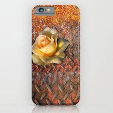 Rusty Slim Case iPhone 6s