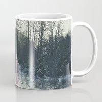 Transformation Point Mug