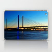 Indian River Inlet Bridg… Laptop & iPad Skin