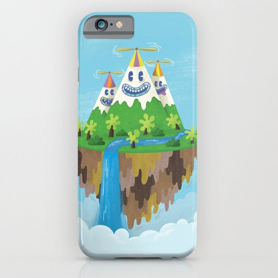 Flight of the Wild iPhone & iPod Case