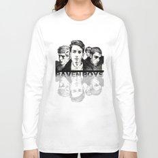 The Raven Boys Long Sleeve T-shirt