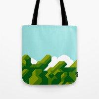 Super Mario World Tote Bag
