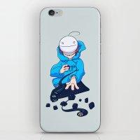 Cryaotic  iPhone & iPod Skin