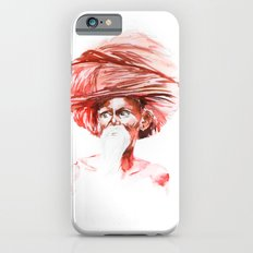Old Indian iPhone 6s Slim Case