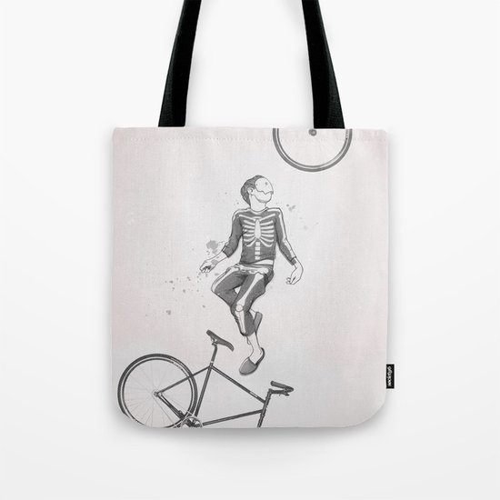 Wake up, dude... Tote Bag