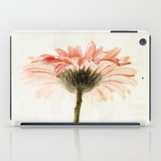 Gerbera Turnaround iPad Case
