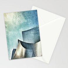 Walt Disney Concert Hall, Los Angeles Stationery Cards