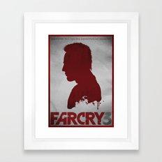 Far Cry 3 Framed Art Print