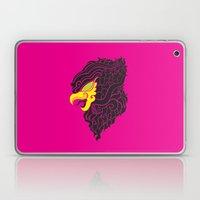 Sherock logo Laptop & iPad Skin