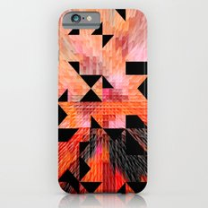 Blue For You / Pattern #8 Slim Case iPhone 6s