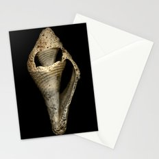 'Weathered Shell' Stationery Cards