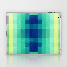 Almost Spring Abstract  Laptop & iPad Skin
