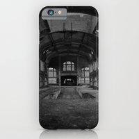 Abandoned mine iPhone 6 Slim Case