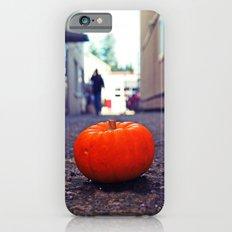 Urban pumpkin iPhone 6 Slim Case