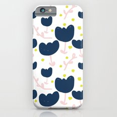 Tiny Floral  Slim Case iPhone 6s