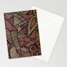 - heat - Stationery Cards