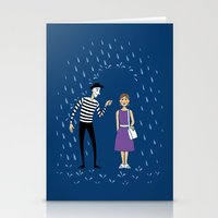 A Helping Hand Stationery Cards