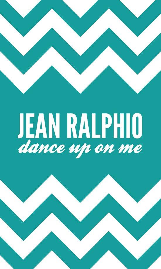 Jean Ralphio - Parks and Recreation Canvas Print