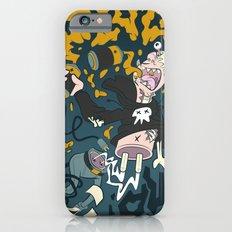 PLUG ME OUT iPhone 6 Slim Case