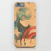 iPhone & iPod Case featuring Soldier by Sarah J