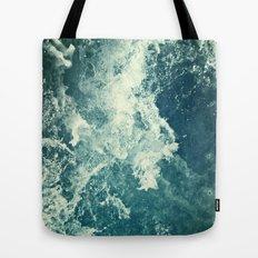 Water III Tote Bag