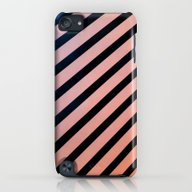 Lines Out iPod touch Slim Case